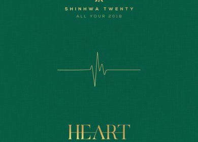 Shinhwa – Kiss Me Like That