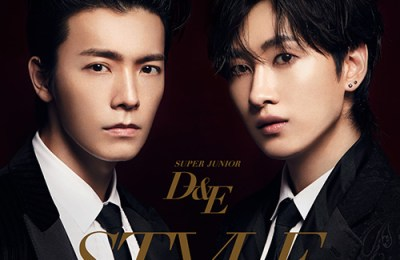 Super Junior-D&E – SUNRISE
