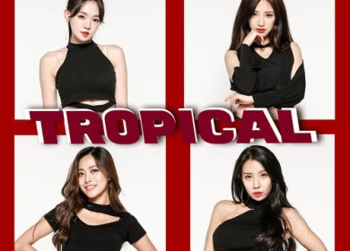 Tropical – Mwah (므아)