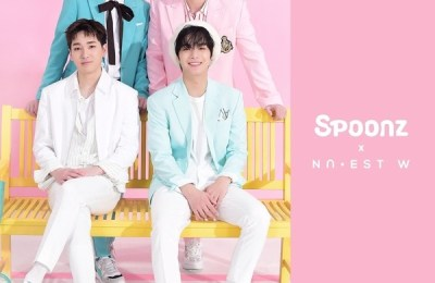 NU'EST W – I Don't Care (with Spoonz)