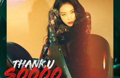 Yubin (유빈) – Thank U Soooo Much