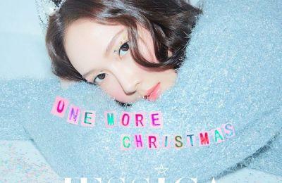Jessica – One More Christmas