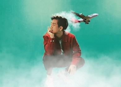 Junoflo – Autopilot (feat. BoA)
