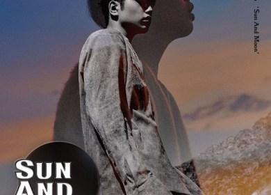 Sam Kim (샘김) – Make Up (feat. Crush)