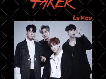 LU:KUS – Faker