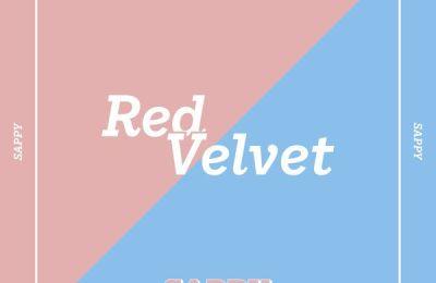 Red Velvet – SAPPY