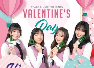 HICUTIE – Valentine's Day (발렌타인데이)