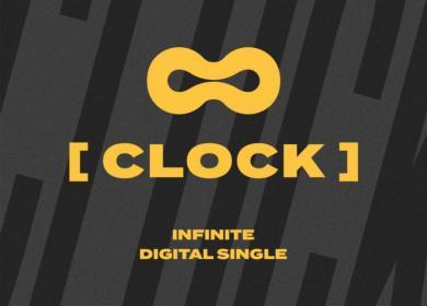 INFINITE – Clock