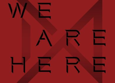 MONSTA X – INTRO: WE ARE HERE