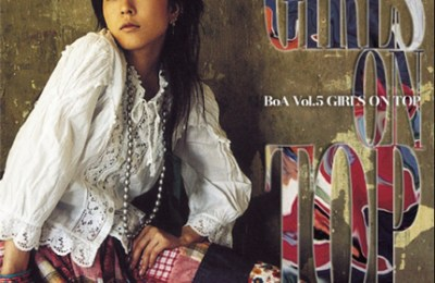 BoA (보아) – Girls On Top