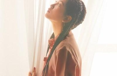 Yeri (예리) – Dear Diary (스물에게)