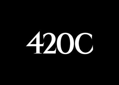 420C – We are (여기)