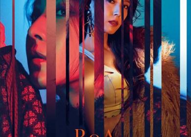 BoA – スキだよ -MY LOVE-