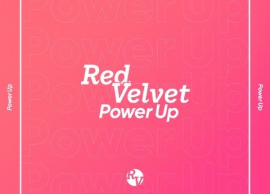 Red Velvet – Power Up (Japanese Ver.)