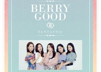 Berry Good – Oh! Oh!
