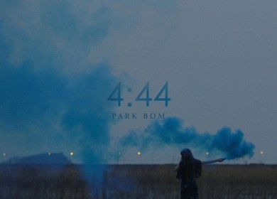 Park Bom (박봄) – 4:44 (4시 44분) (feat. Wheein of MAMAMOO)
