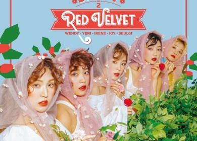 Red Velvet – Rookie (Japanese Ver.)