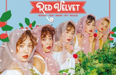Red Velvet – Rookie (Japanese Ver.)