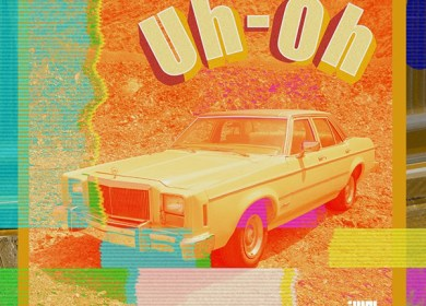 (G)I-DLE – Uh-Oh