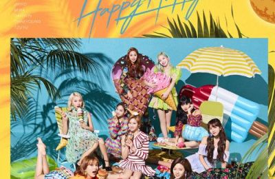 TWICE – The Best Thing I Ever Did (Japanese Ver.)