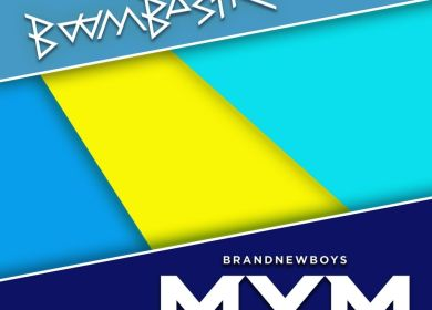 Boombastic & MXM – SO SPECIAL (나만 알고 싶은 너)