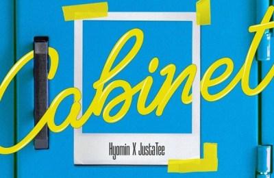 Hyomin (효민) X JustaTee – Cabinet