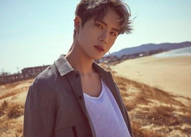 Kim Donghan (김동한) Lyrics Index