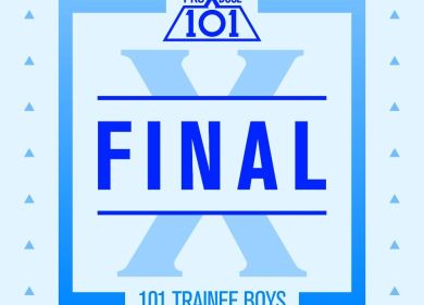 PRODUCE X 101 – To My World