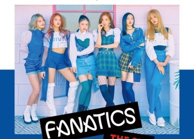 FANATICS Lyrics Index