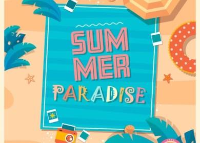 Rendezvous – Summer Paradise