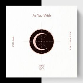 COSMIC GIRLS (WJSN/우주소녀) – As You Wish (이루리)