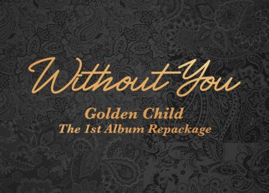 Golden Child – I Love U Crazy!