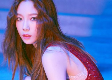 Taeyeon (태연) Lyrics Index