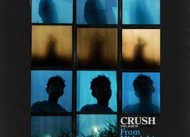 Crush (크러쉬) – Nighty Night (잘자) (Feat. Zion.T)