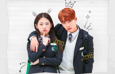 Golden Child (Y, Seungmin, Joochan) – Love Shaker