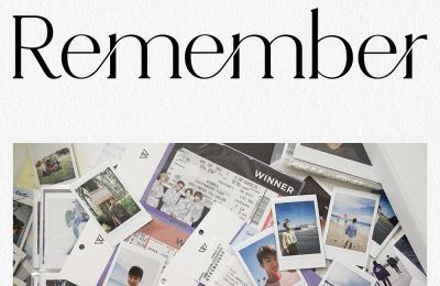 WINNER – Remember