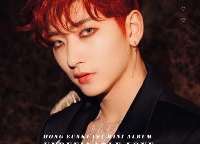 Hong Eunki (홍은기) – BREATH (숨)