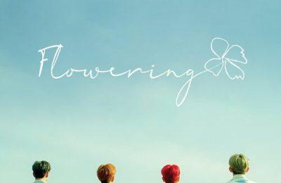 LUCY (루시) – Flowering (개화)