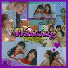 Moon Hyuna – Walking (걸어요) (ft. Pyo Hyemi)