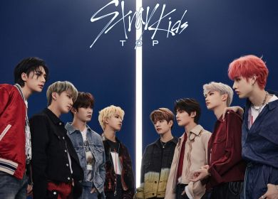 Stray Kids – TOP (Korean Ver.)