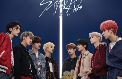 Stray Kids – TOP (Korean Ver.)