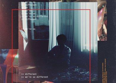 WOODZ (Cho Seungyoun) – DIFFERENT
