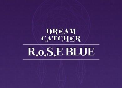 Dreamcatcher – R.o.S.E BLUE