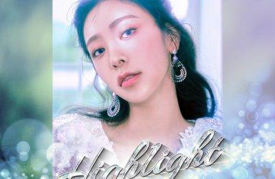 Huh Chanmi (허찬미) – Lights