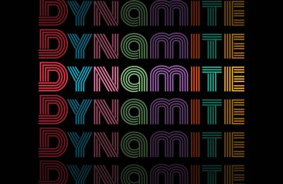 BTS (방탄소년단) – Dynamite