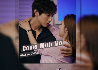 Golden Child (Y & Jibeom) – Come With Me