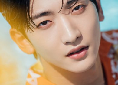 Hong Eunki (홍은기) – FLOWER