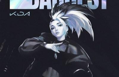 K/DA – THE BADDEST ft. (G)I-DLE, Bea Miller, Wolftyla