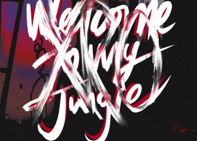 XRO (재로) – Welcome To My Jungle