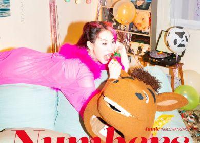 Jamie (제이미) – Numbers (Feat. Changmo (창모))